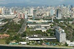 Manila - World Trade Center Fotos de Stock