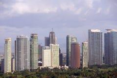 Manille Image libre de droits