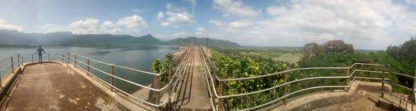 Manimutharu dam stock images