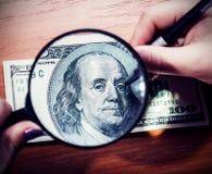 Free Manipulation With Money Stock Photos - 34241793