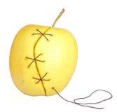 Manipulierte Frucht Stockfotografie