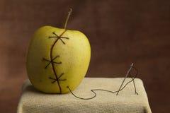Manipulierte Frucht Stockbilder