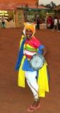 manipuri χορευτών Στοκ φωτογραφία με δικαίωμα ελεύθερης χρήσης