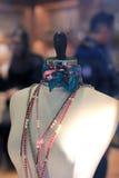 Maniquí con estilo Foto de archivo libre de regalías