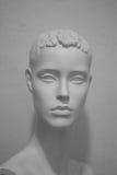 Maniquí femenino Imagenes de archivo