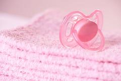 Maniquí y toallas Fotos de archivo libres de regalías