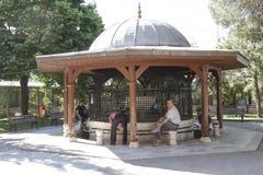 Manisa / Turkey Royalty Free Stock Photos