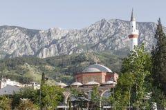 Manisa/Turquia Fotos de Stock Royalty Free