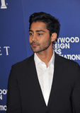 Manish Dayal Stock Image