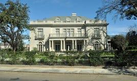 manison New Orleans Arkivfoton