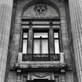 Manitoba Legislative Building Royalty Free Stock Photography