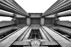 Manitoba Legislative Building Stock Photography