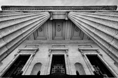 Manitoba Legislative Building Stock Photos