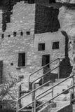 Manitou Cliff Dwellings fotografia de stock royalty free