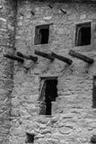 Manitou Cliff Dwellings fotos de stock