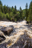 Manitou River Stock Image