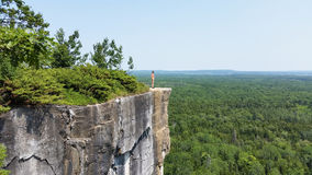Manitoulin Island view. royalty free stock photos