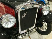 Manivela del coche imágenes de archivo libres de regalías