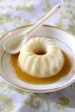 Manjar-branco foto de stock royalty free