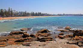 Free Manley Beach And North Head Royalty Free Stock Photos - 36147038