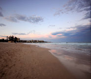 Manly Beach stock photography