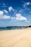Manly Beach - Sydney Australia Stock Image