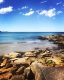 Manly Beach Sydney Royalty Free Stock Image