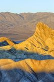 Manly Beacon at Zabriskie Point Stock Images