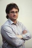 Mann Lizenzfreies Stockfoto