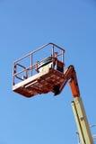 Mann-Aufzug Lizenzfreie Stockfotografie