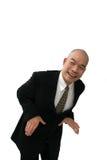 Mann in der Klage Lizenzfreie Stockfotografie