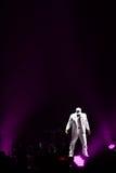 Mann-Konzert Boyz II in Montreal Lizenzfreie Stockfotografie