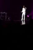Mann-Konzert Boyz II in Montreal Stockbilder