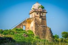 Mann Singh Haveli in Rohtas-Fort Lizenzfreies Stockfoto