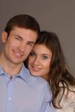 Mann und Frau stockfotos