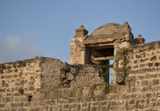 Mannar Fort Royalty Free Stock Image