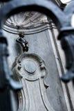 Manneken Pis Imagen de archivo