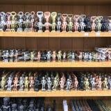 Manneken Pis Royalty-vrije Stock Fotografie