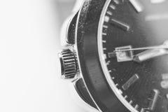 Mannelijk horloge Stock Afbeelding