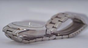 Mannelijk horloge Royalty-vrije Stock Fotografie