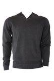 Mannelijke de wintersweater Stock Afbeelding