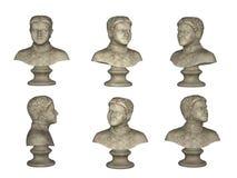 Mannelijke mislukking Royalty-vrije Stock Afbeelding