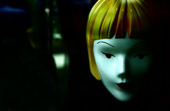 Mannequin Royalty Free Stock Images
