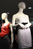 Mannequin Images stock