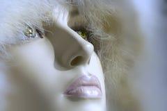 Mannequin Fotografie Stock