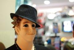 Mannequin Foto de Stock Royalty Free