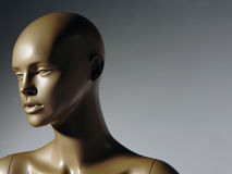 Mannequin Photo stock