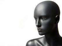 Mannequin Images libres de droits