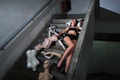mannequin Zdjęcie Stock