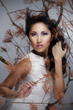 Mannequin Stock Foto's